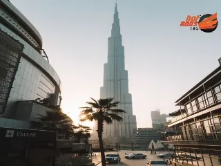 Burj Khalifa Tour 2020
