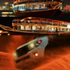 Desert Safari And Dhow Cruise Combo - 1