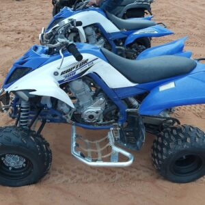 Desert Safari With Quad Biking - 3