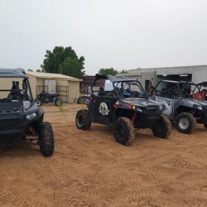 Desert Safari With Quad Biking - 4