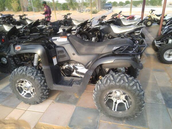 Desert Safari With Quad Biking - 6