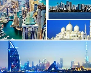 Dubai City Tour Package - 1