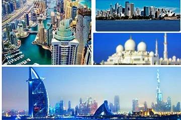 Dubai City Tour Package - 1