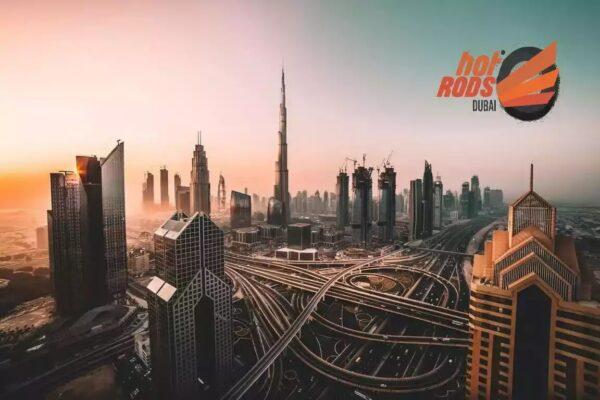 Dubai City Tour Package - 2