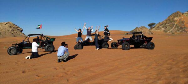 Dune Buggy Tour - 2