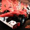 F1 Ferrari World Abu Dhabi Tour