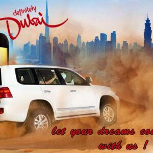 Premium Desert Safari Dubai