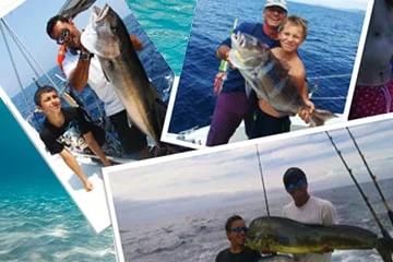 fishing trip dubai deals - Desert Safari Dubai