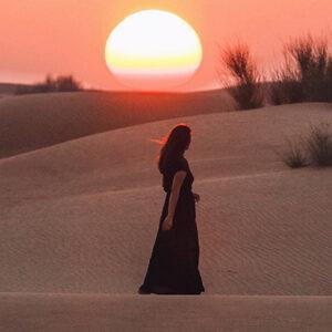 sun downer safari Dubai - Desert Safari Dubai