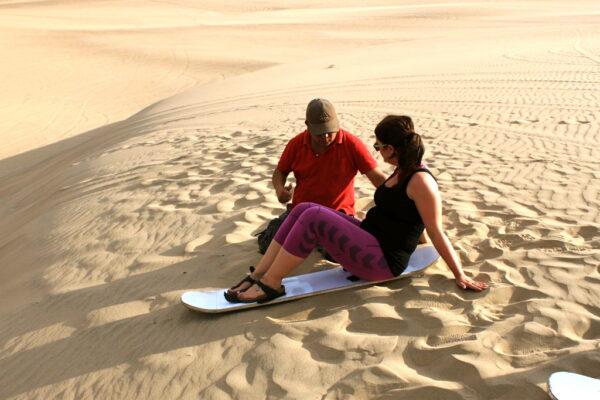sun downer safari Dubai Main - Desert Safari Dubai